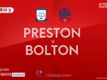 Preston North End 0:0 Bolton