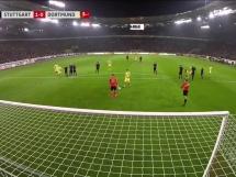 VfB Stuttgart 2:1 Borussia Dortmund