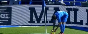 Getafe CF 4:1 Deportivo Alaves
