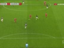 Bayern Monachium - Augsburg 3:0