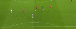 Bayern Monachium 3:0 Augsburg
