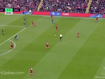 Liverpool - Southampton 3:0