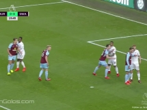 Burnley 2:0 Swansea City
