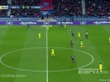 PSG 4:1 FC Nantes