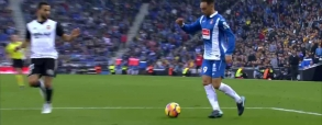 Espanyol Barcelona 0:2 Valencia CF