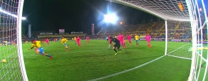 Las Palmas 0:2 Levante UD
