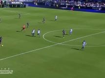 Malaga CF 3:2 Deportivo La Coruna