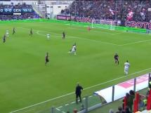 Crotone 0:1 Genoa