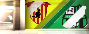 Benevento 1:2 Sassuolo