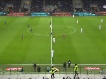 Inter Mediolan 2:0 Atalanta
