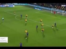 NAC Breda - Ajax Amsterdam 0:8