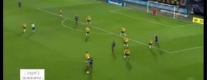 NAC Breda 0:8 Ajax Amsterdam