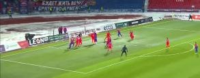 SKA Chabarowsk 2:4 CSKA Moskwa