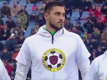 Zirka Kropyvnytskyi 0:2 Dynamo Kijów