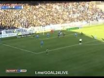 PEC Zwolle 0:1 PSV Eindhoven