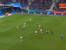 Zenit St. Petersburg 5:0 Tosno