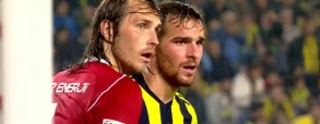 Fenerbahce 4:1 Sivasspor