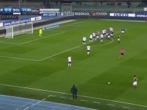 Verona 2:3 Bologna
