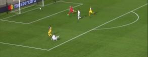 Gol Cristiano Ronaldo z APOELem!