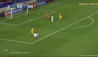 Gol Cristiano Ronaldo z APOELem! [Wideo]