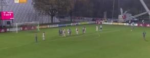 Ajax Amsterdam U19 0:2 Legia Warszawa U19