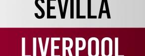 Sevilla FC 3:3 Liverpool