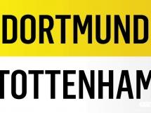 Borussia Dortmund 1:2 Tottenham Hotspur