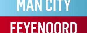 Manchester City 1:0 Feyenoord