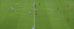 Napoli 3:0 Szachtar Donieck