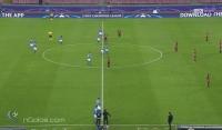 Napoli pokonuje Szachtar! Bramka Zielińskiego! [Wideo]