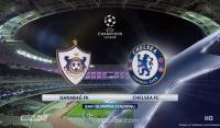 Wysoka wygrana Chelsea z Karabachem! [Wideo]