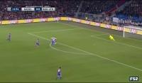 FC Basel pokonało Manchester United! [Wideo]