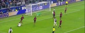 Juventus Turyn 0:0 FC Barcelona