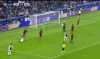 Remis Juve z Barceloną! [Wideo]