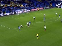 Everton - Atalanta 1:4