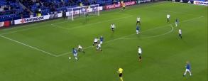 Everton 1:4 Atalanta