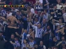 Athletic Bilbao 3:2 Hertha Berlin
