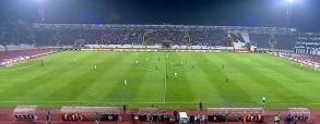 Partizan Belgrad 2:1 Young Boys