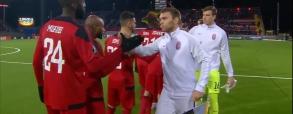 Östersunds FK 2:0 Zoria Ługańsk