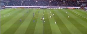 Lokomotiw Moskwa 2:1 FC Kopenhaga
