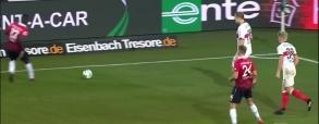 Hannover 96 1:1 VfB Stuttgart
