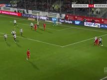 SV Sandhausen - FC Heidenheim 1:2