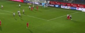 SV Sandhausen 1:2 FC Heidenheim