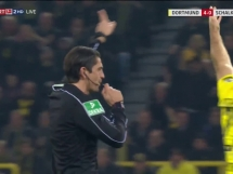 Borussia Dortmund 4:4 Schalke 04
