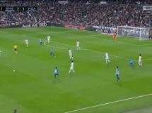 Real Madryt 3:2 Malaga CF