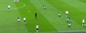 Tottenham Hotspur 1:1 West Bromwich Albion