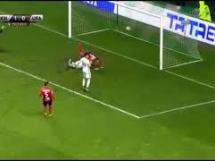 Terek Grozny 2:1 FC Ufa