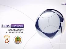 Galatasaray SK - Alanyaspor 2:0