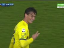 Chievo Verona 2:1 Spal