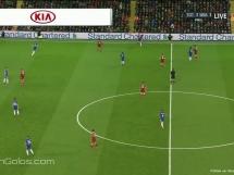 Liverpool 1:1 Chelsea Londyn